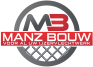 Manzbouw Logo
